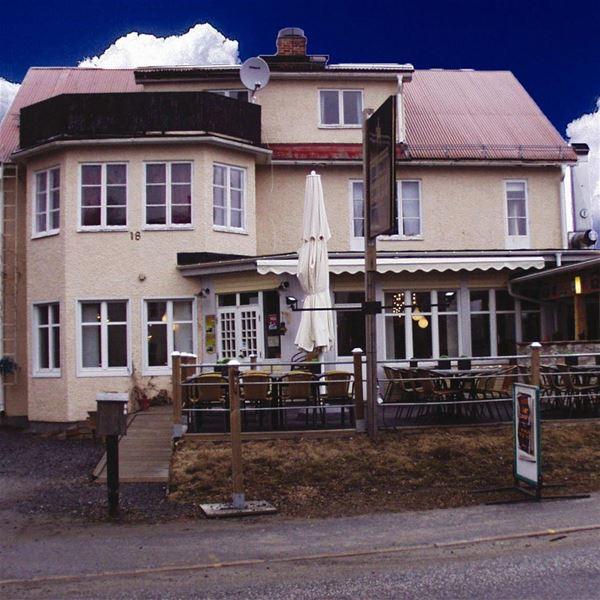 Foto:  Mikael Wiklund, Corner House Hotel