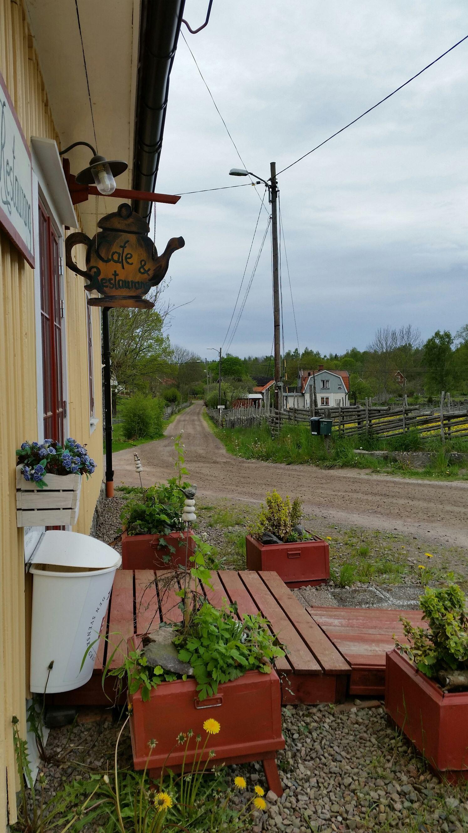 Astrids Café and Restaurant