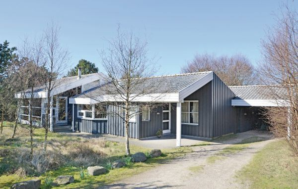 Sønderho - M21343