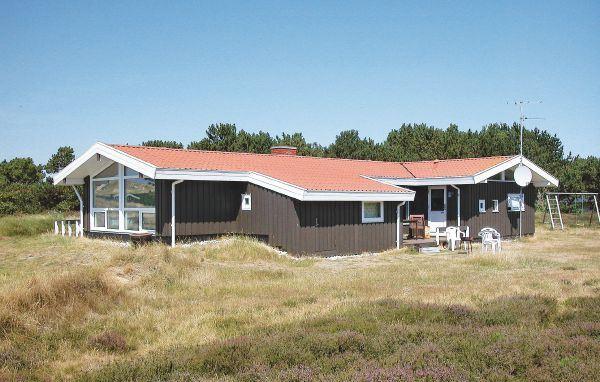 Sønderho - M21324