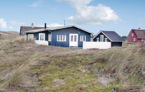 Sønderho - M21081