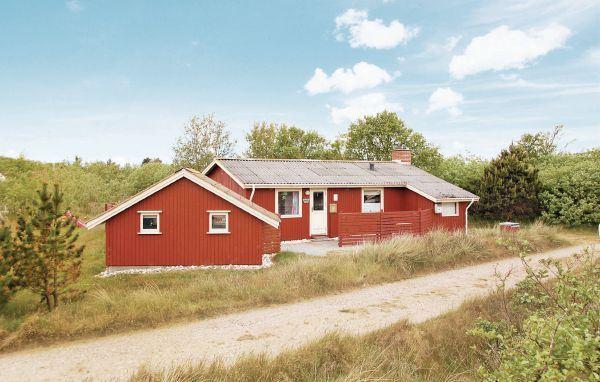 Fanø Bad - M21372