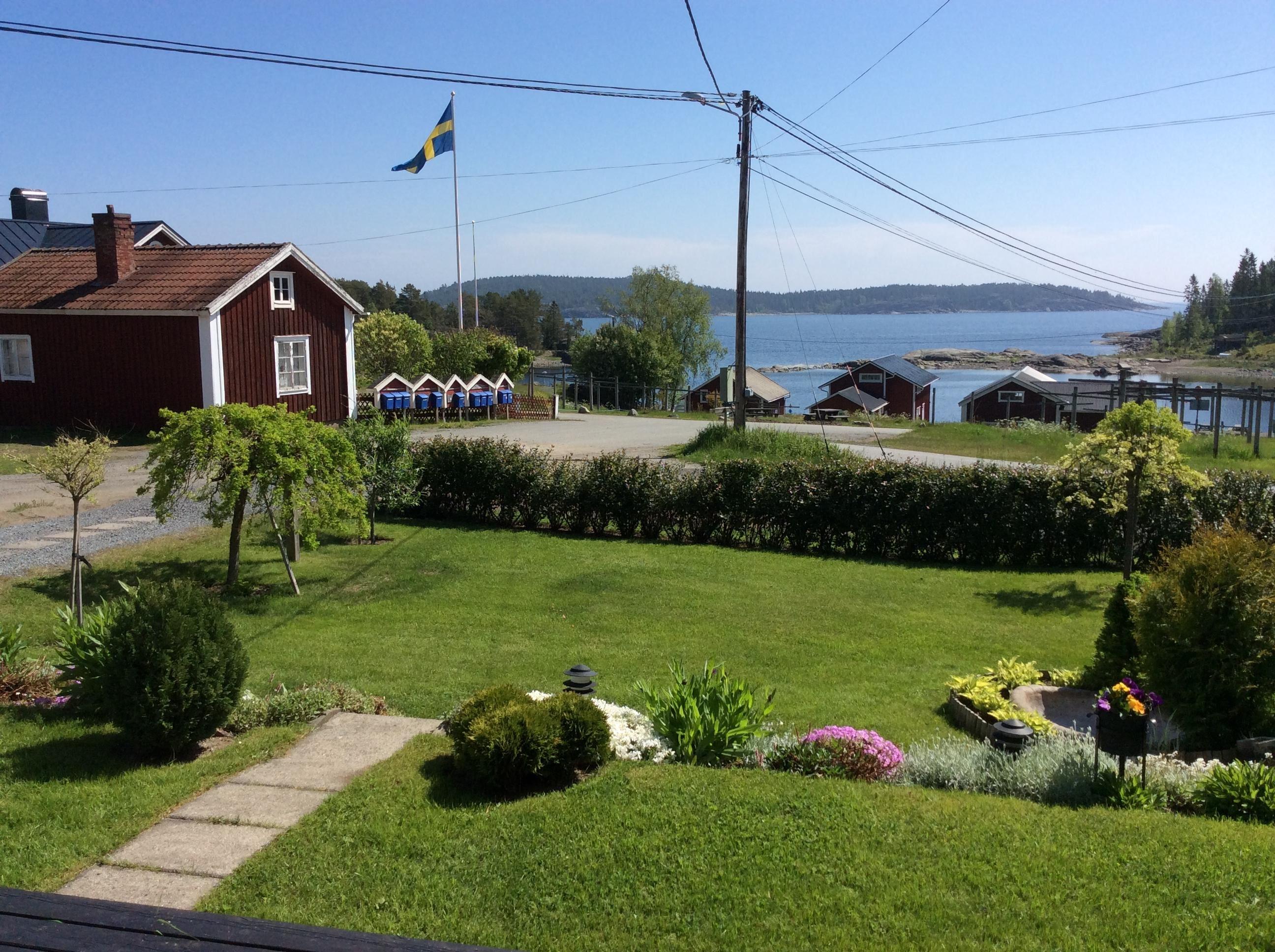 S2606 Bönhamn, Nordingrå