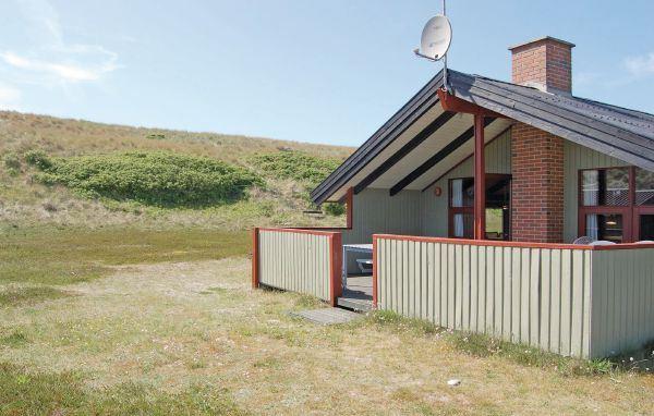 Bjerregård - P62407