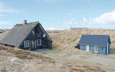 Bjerregård - P62459