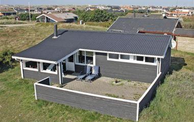 Bjerregård - P62138