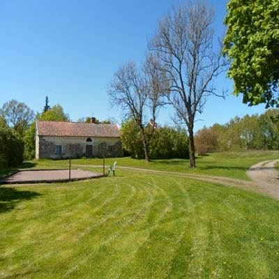 Rockneby Bed & Breakfast