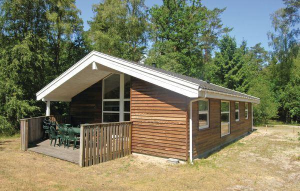 Rubinsøen Skovhuse - H0021