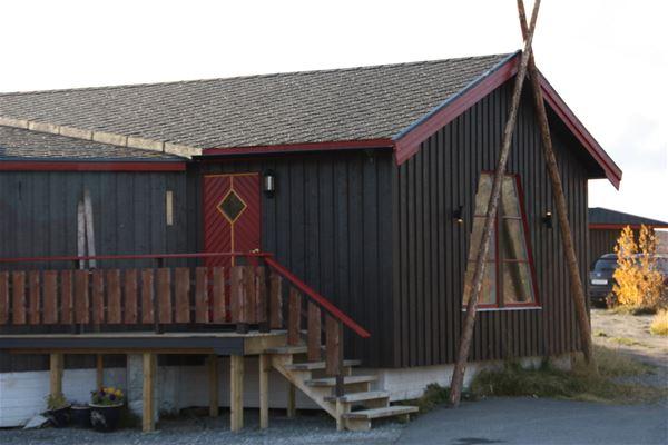 Davvi Siida Lodge