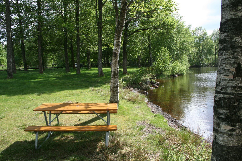 Bathing place-Össjöa