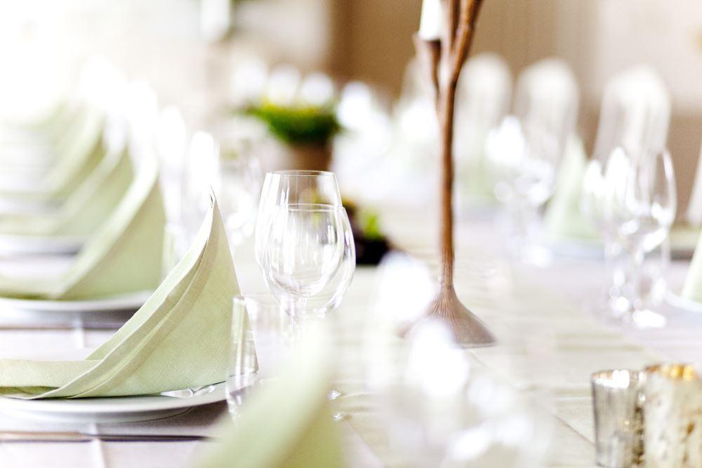 Bröllop och andra aktiviteter på Hjortseryd