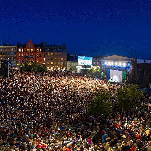 festival ostersund