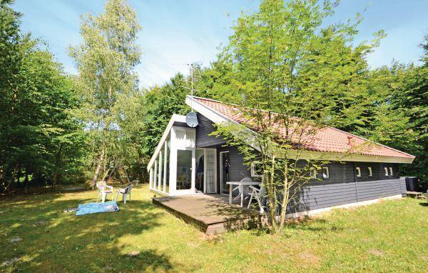 Fjellerup Strand - E5392