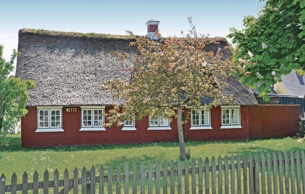Sønderho - M21258