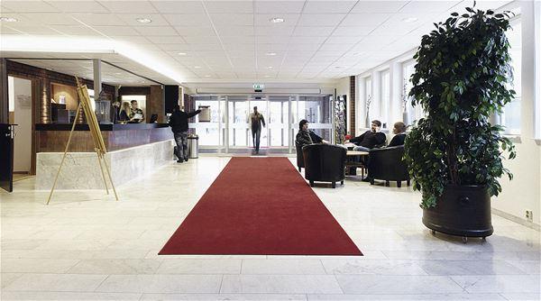 STF Oskarshamn/Oscar Vandrarhem