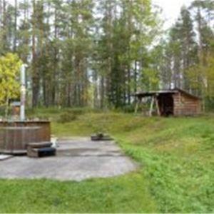 Horrmundgårdens Hostel and B&B in Sälen