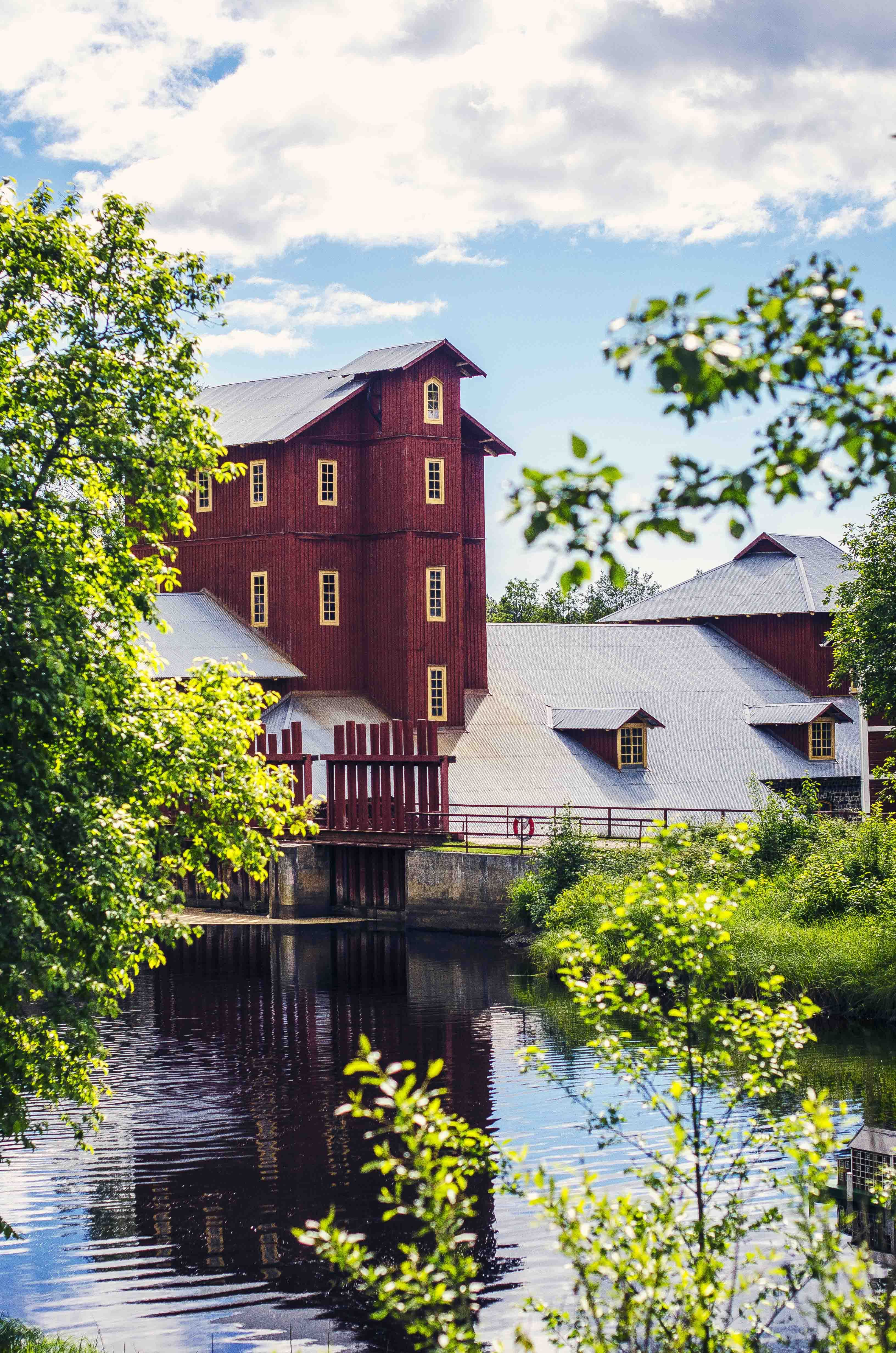 Olofsfors Ironworks