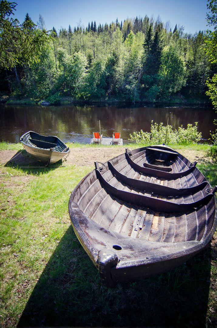 Tjarn Rekreation & Upplevelser