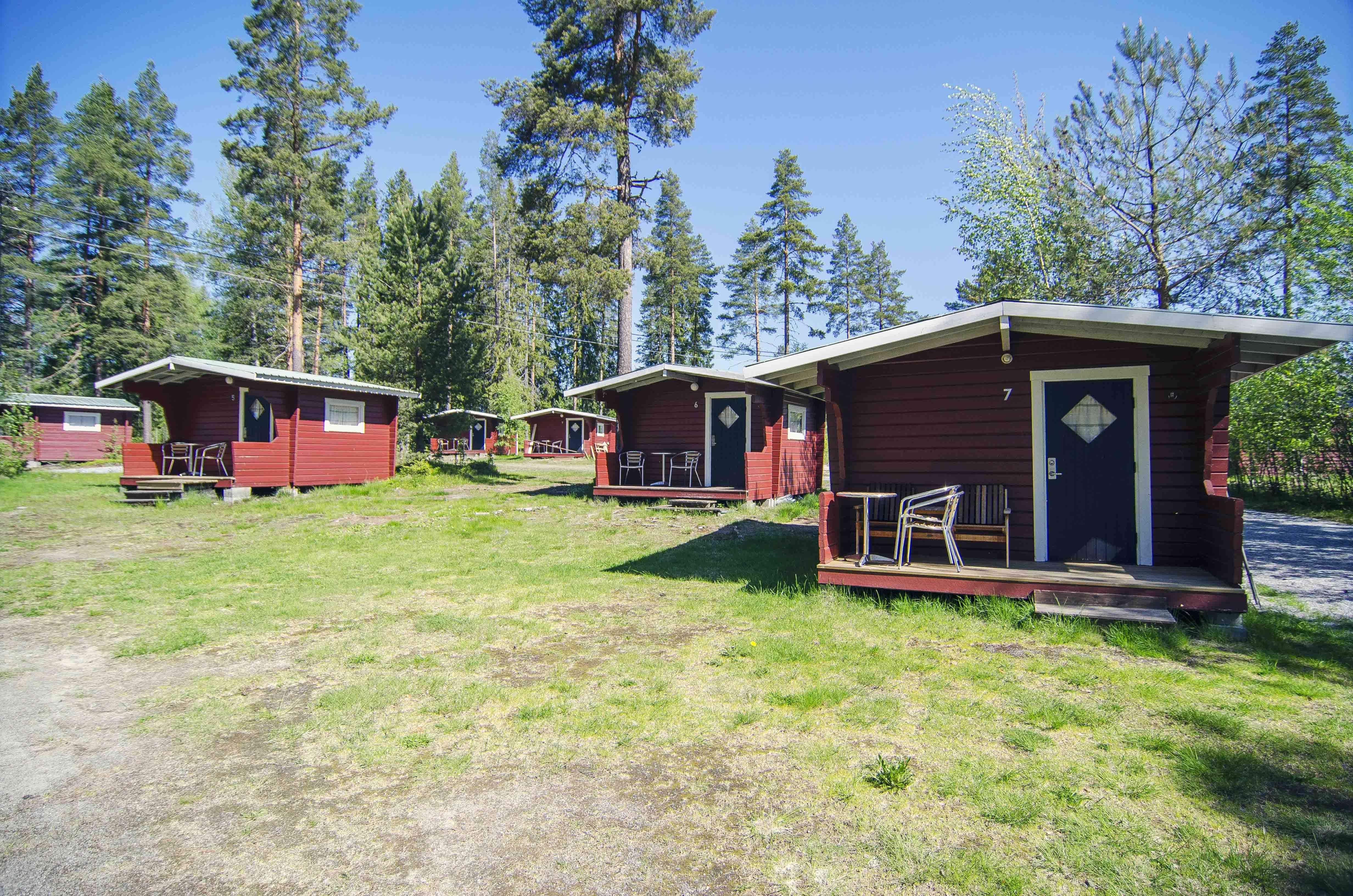 Ava Havsbad - Camping