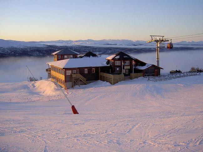 Åre ski inn