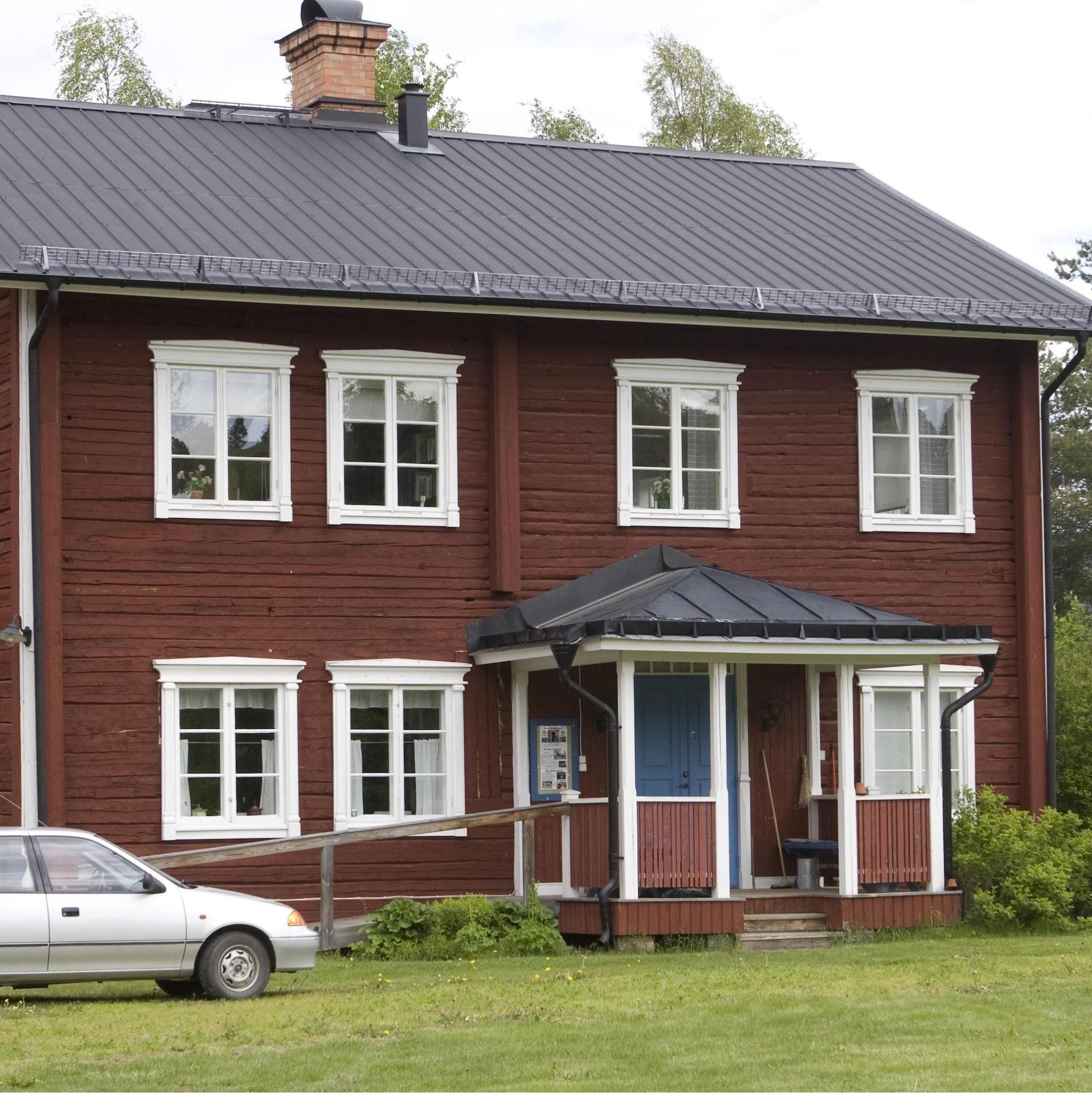 Foto: Stefan Sundqvist, Resele hembygdsgård