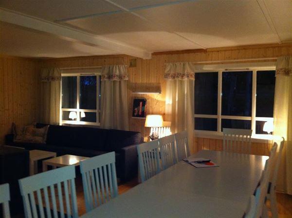 BIRK Husky Accommodation B&B