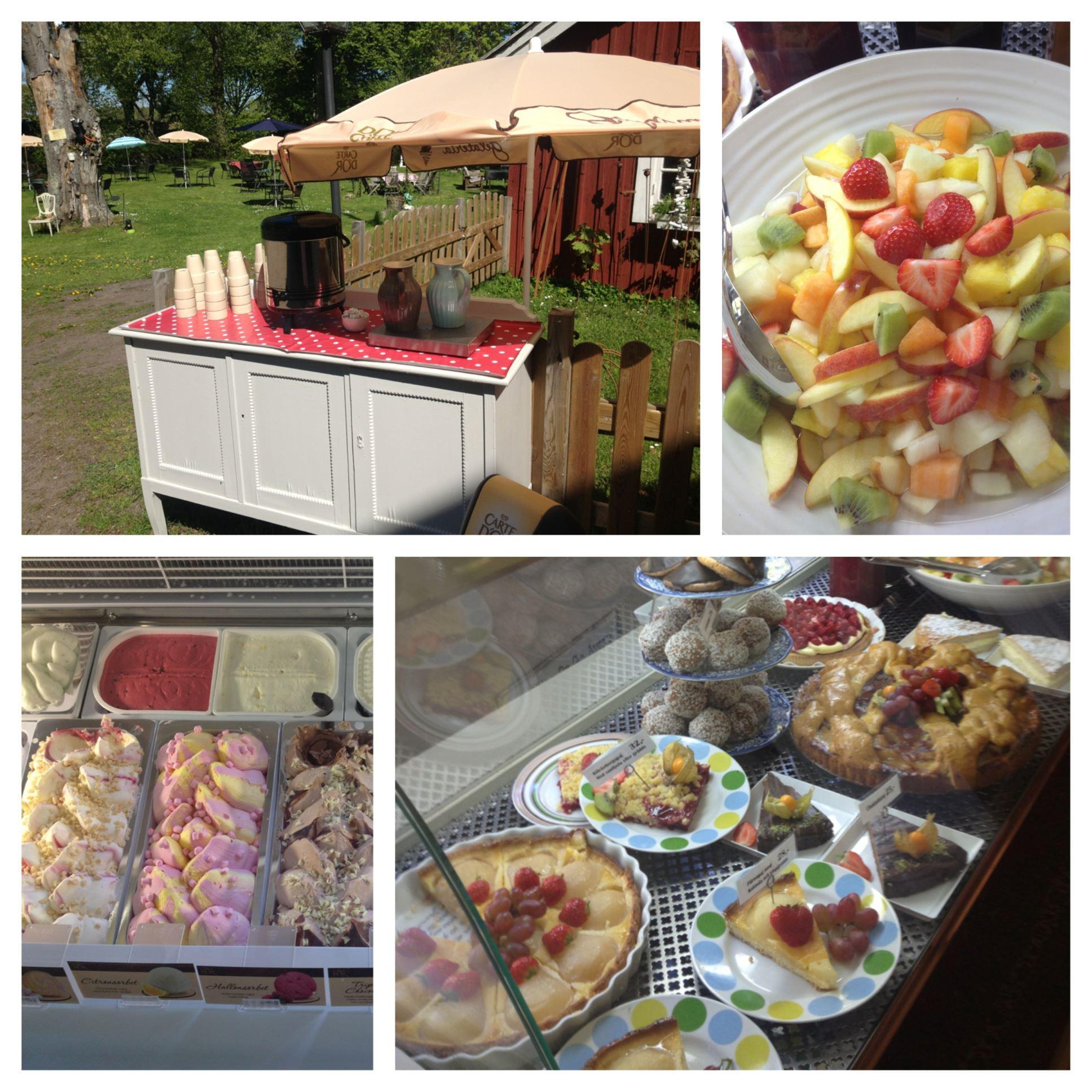 Kläckeberga Farm Café / Ice Cream Café