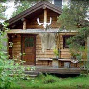 Engholm design cabins