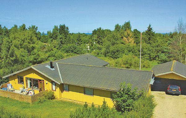 Bønnerup Strand - D73742