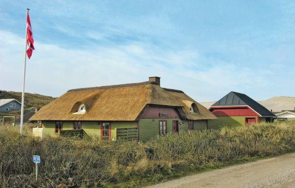 Årgab Strand - A4351