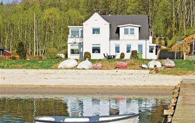 Sønderballe Strand - F07193