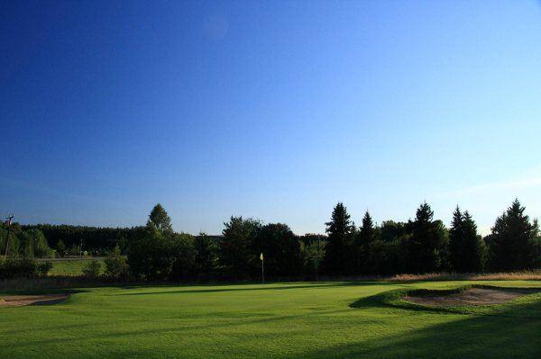 Foto: Micael Nordstrand, Sollefteå Golfklubb