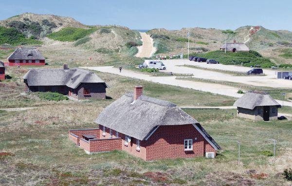 Vedersø Klit - C04001