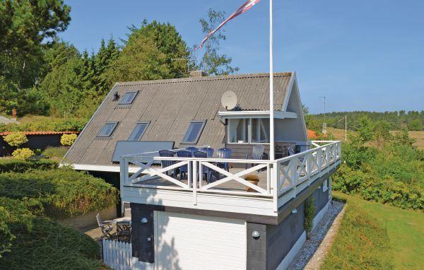Egsmark Strand - D14226