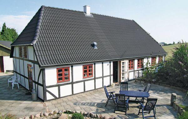 Kædeby/Humble - G10484
