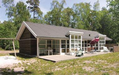 Rubinsøen Skovhuse - H0057
