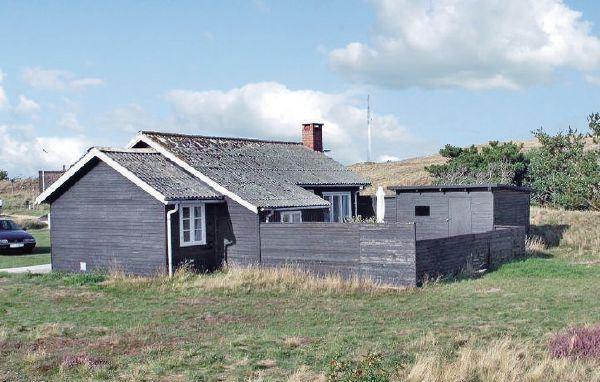 Sønderho - M21074