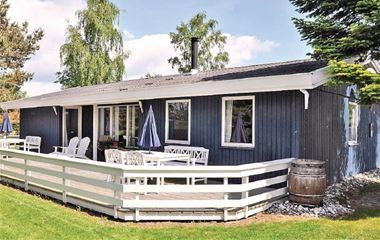 Skovmose Strand - D1240