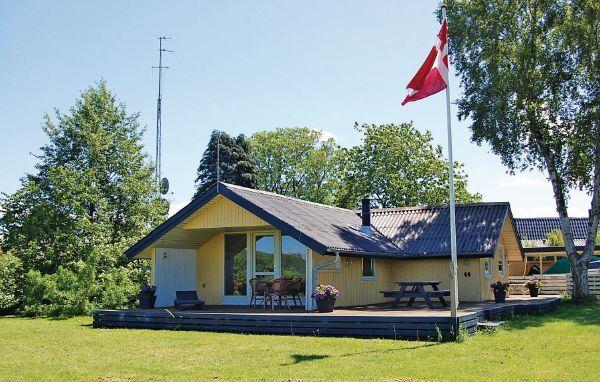 Sdr. Vilstrup Strand - F07166