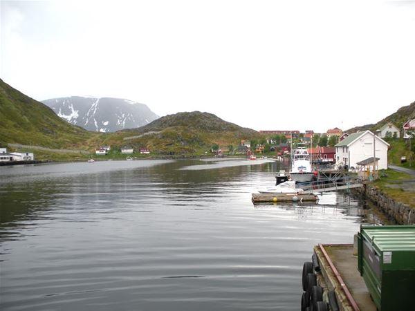 Kårhamn Havfiske