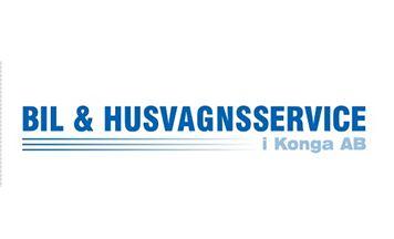 Bil & Husvagnsservice i Konga AB