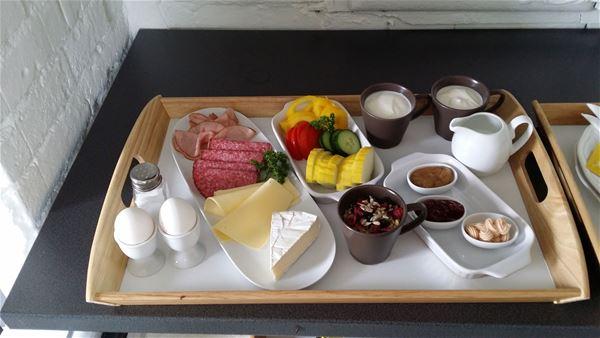 Rockneby Bed & Breakfast