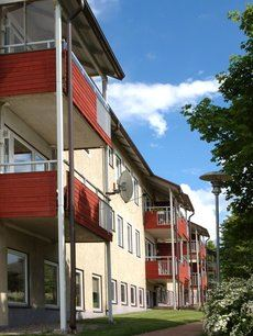 Appartments Olofstromshus