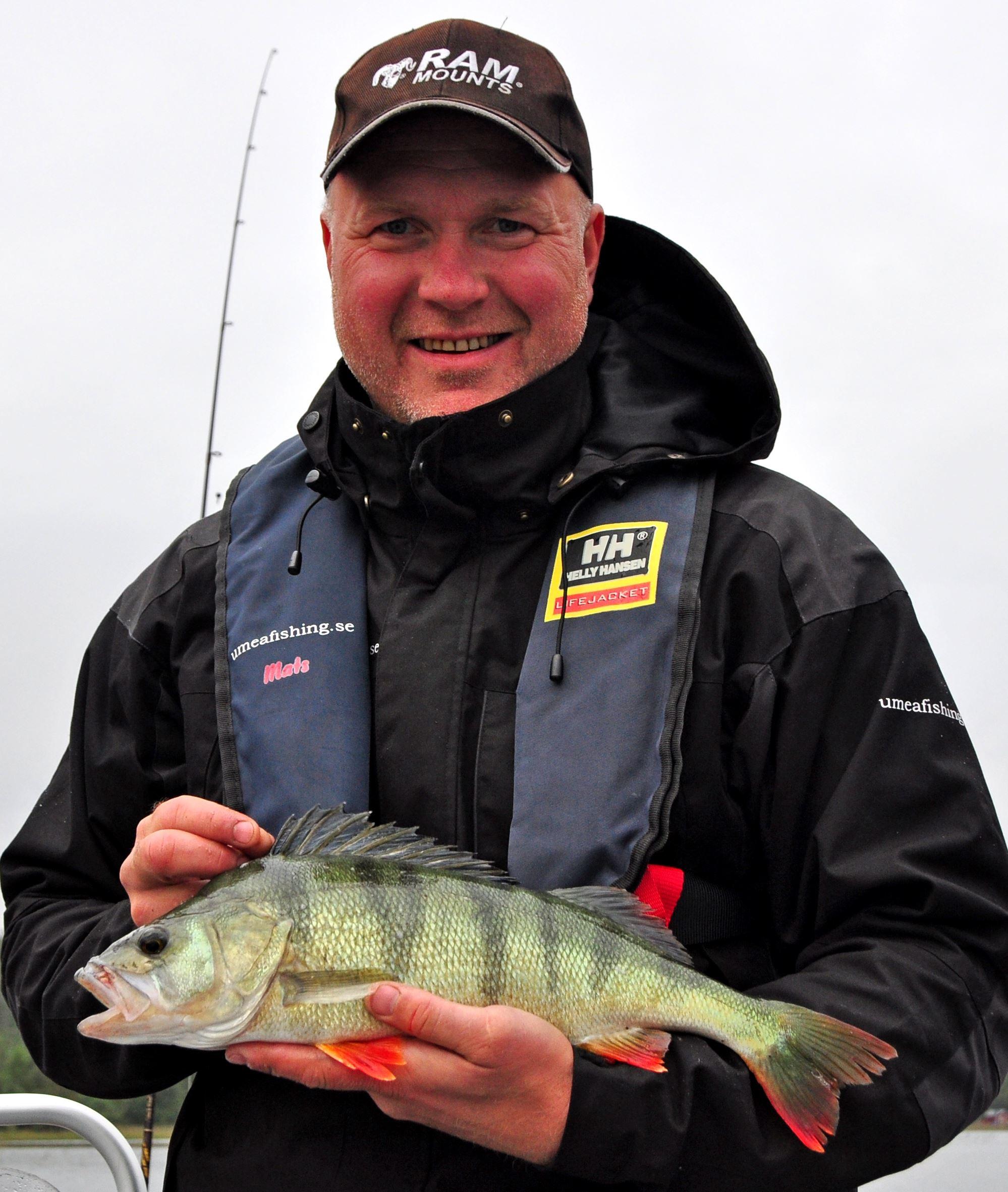 Guidad fisketur i Tavelsjön