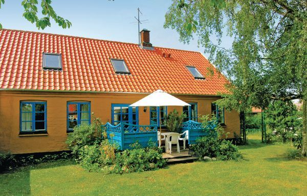 Snogebæk - I50728