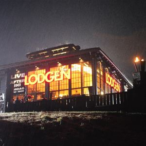 Hafjell Lodge, Hafjell Lodge