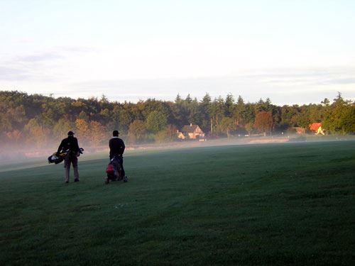 Bornholms Golfclub in Rønne