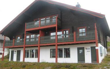 827 C Söderbyn, Idre Fjäll