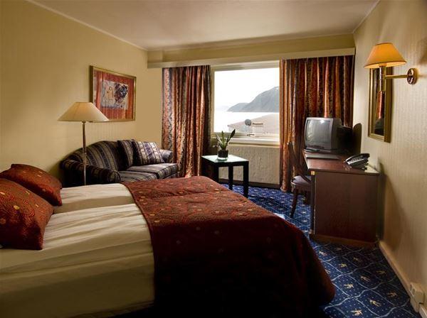 © Rica Hotels, Scandic Hotel Honningsvåg