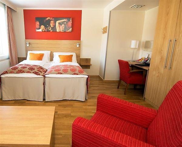 © Rica Hotels, Scandic Vadsø
